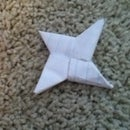 How To Make A Ninja Star