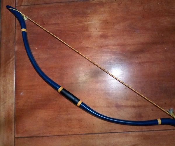 Mohawks 30 Lb Draw PVC Recurve Bow