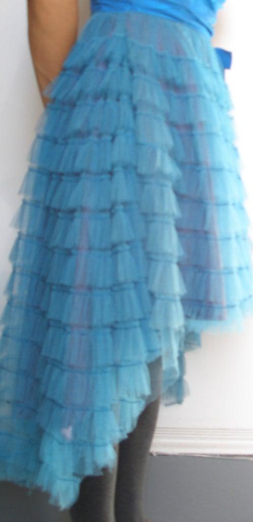 Altering the Skirt