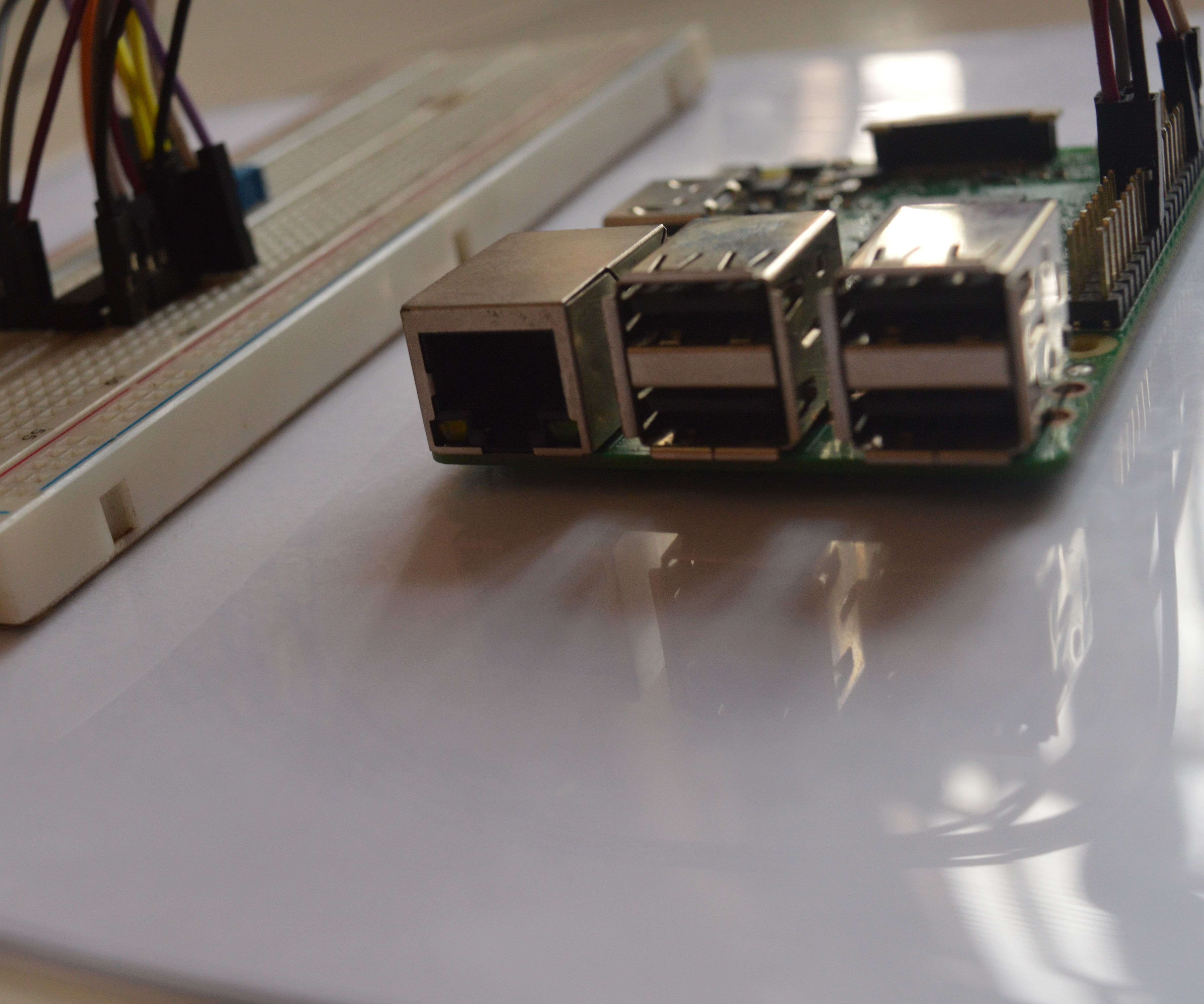 How to Take Analog Readings on the Raspberry Pi