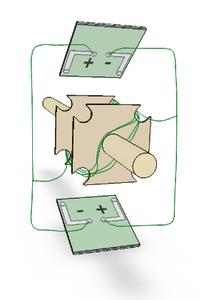Making a Rotor