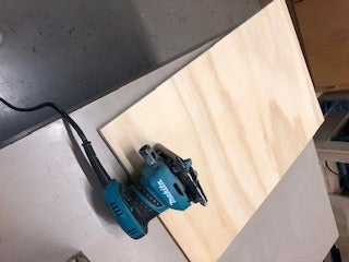 Making a Smooth Finish by Sanding