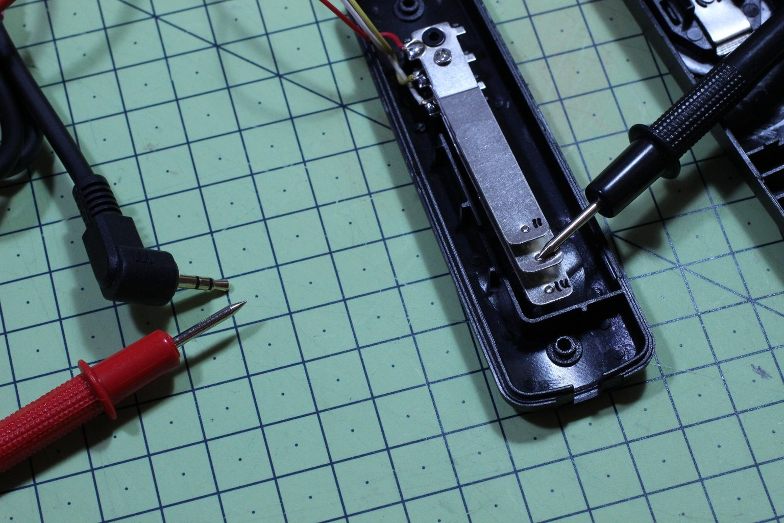 A Quick Lesson in the Circuitry of Your Remote