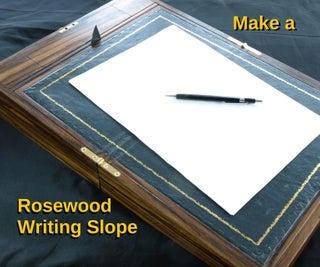 Writing Slope Box