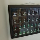 Chess Piece Display Frame