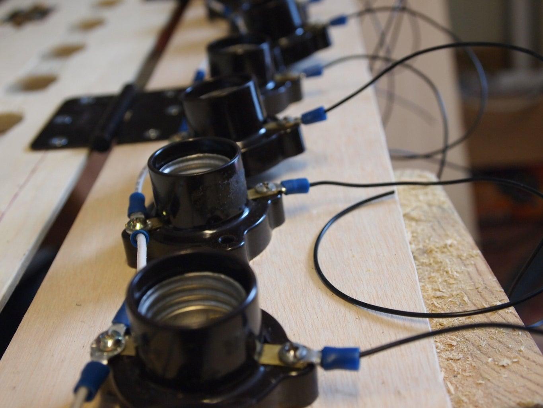 Electronics! - Light Bulb Sockets