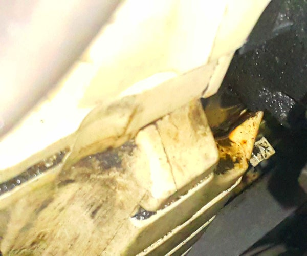 Finding and Fixing an Engine Oil Leak.