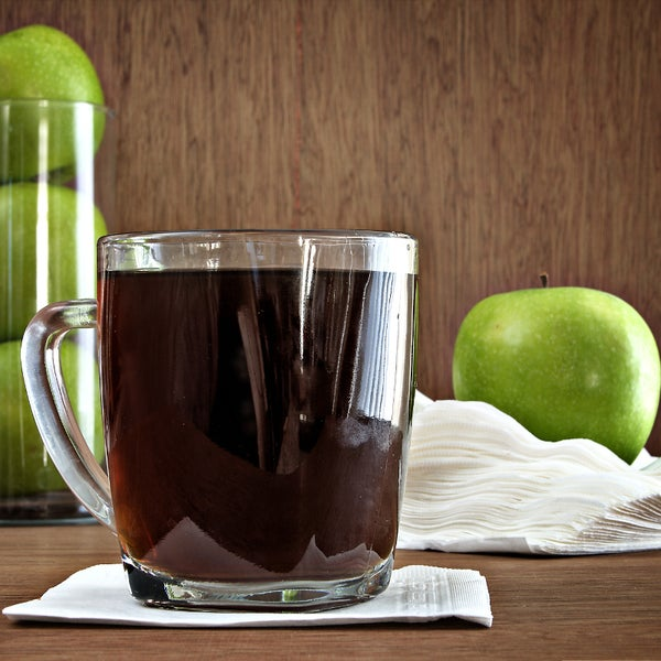 Hot Toffee Apple and 19 More Food Inspired Cocktails