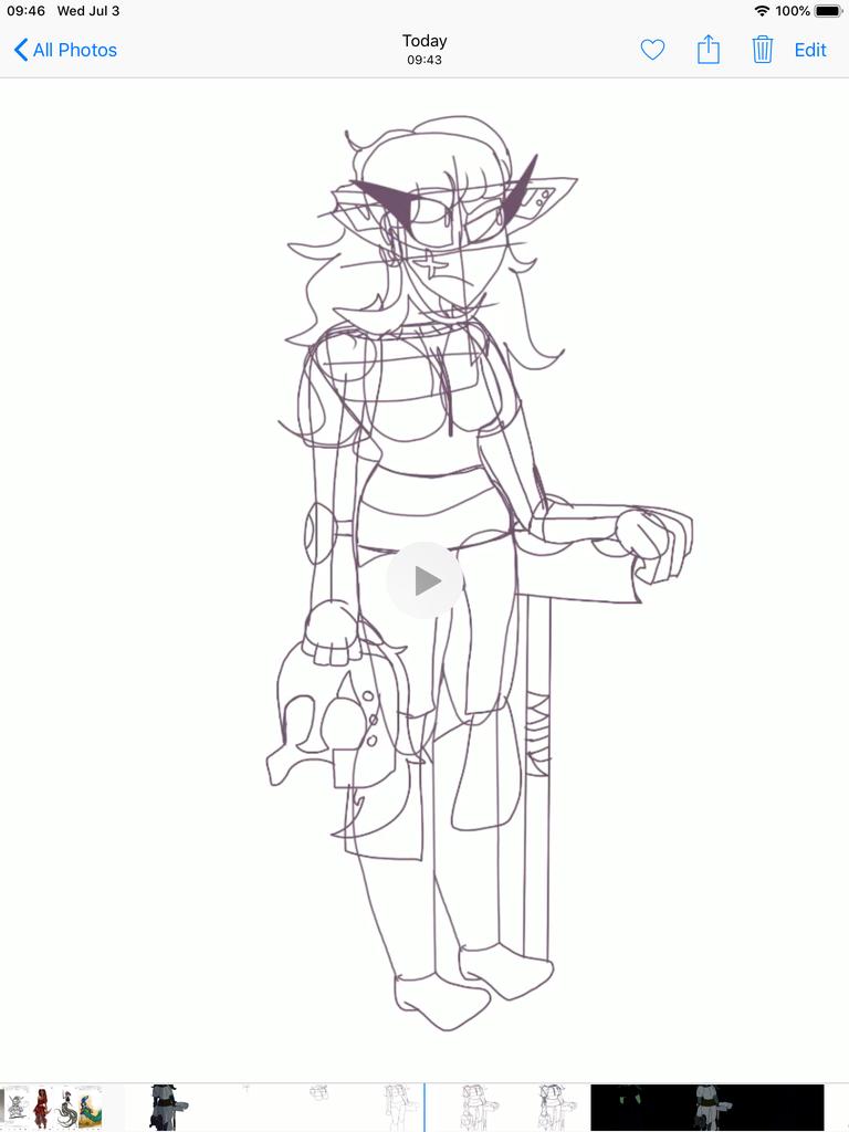 Draw Roughdraft