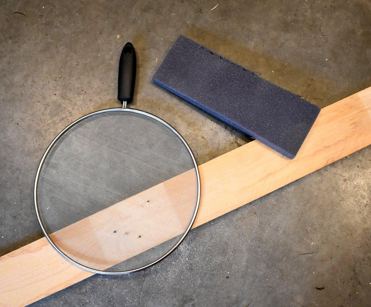 Material / Tools