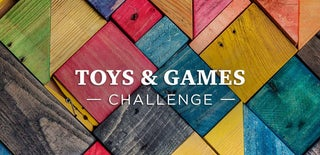 Toys and Games Challenge
