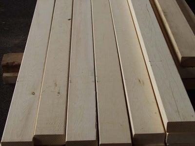 Buy Some Lumber