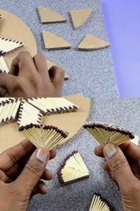 Let's Make Arc Shape Design!