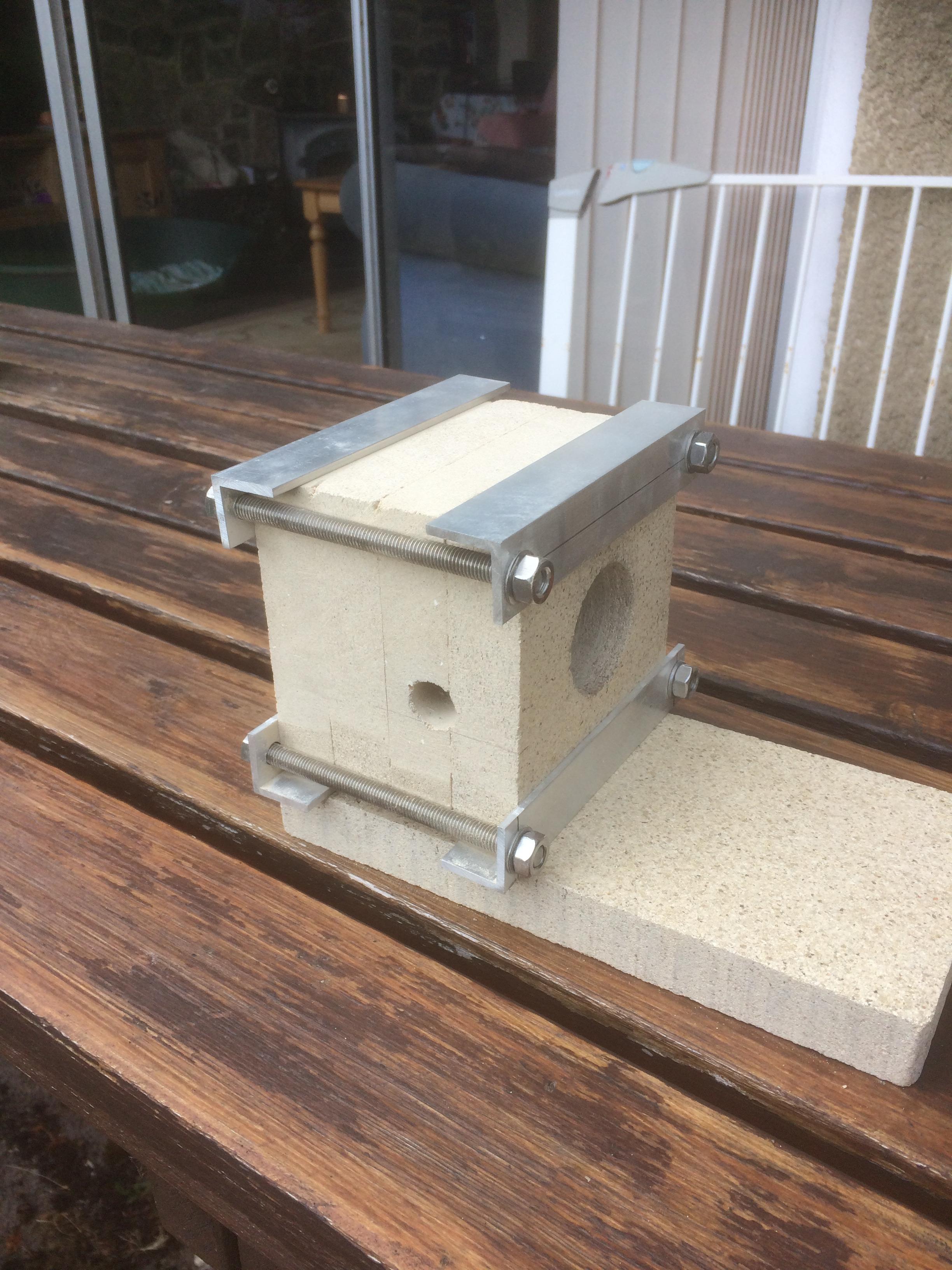 Mini-Forge