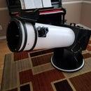 10-inch Dobsonian Telescope