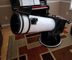10英寸多手望远镜