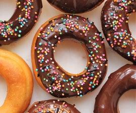 Krispy Kreme Doughnuts (FAILPROOF Copycat Recipe)