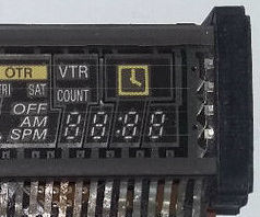 A Simple Driver for VFD Displays