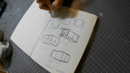 Design and Sketching