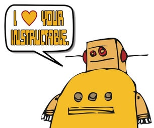 Being Nice on Instructables