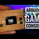 DIY Game Console Using Arduino