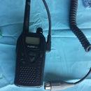 Autocom PTT (push to talk)
