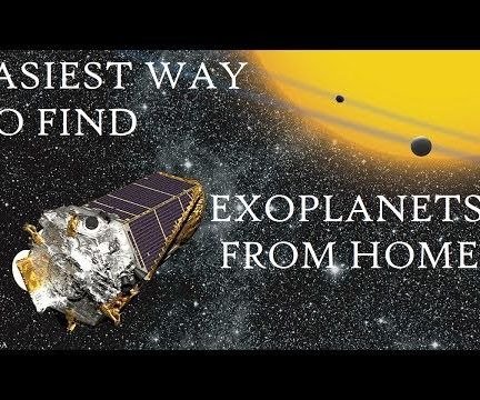 How YOU Can Find Exoplanets From Home - Part III