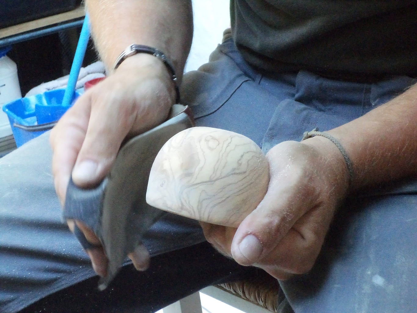Finest Shaping