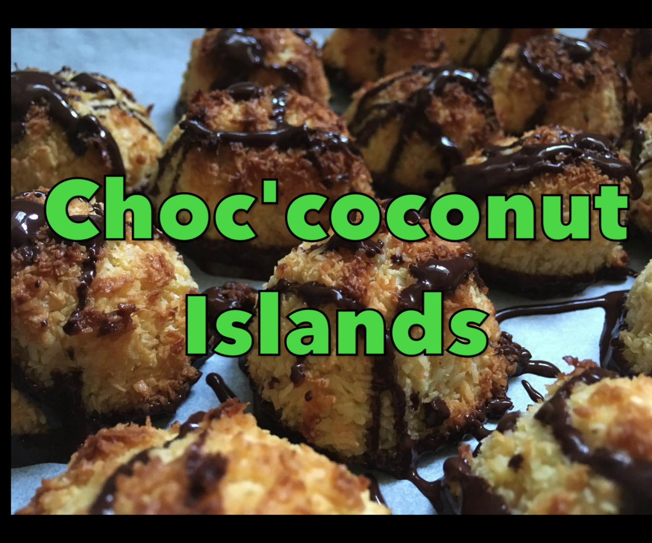 Choc'coconut Islands