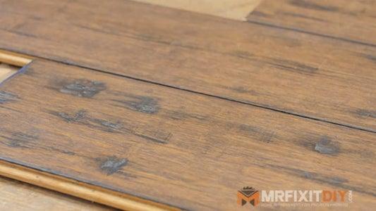 Choosing Your Flooring