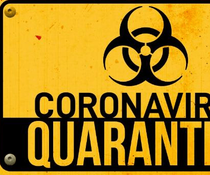 How to Have Fun During Quarantine!