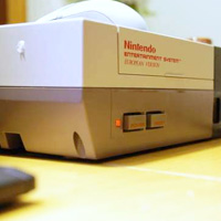 Make a NES PC