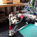 Control Your Robotic Arm, The Cool Way