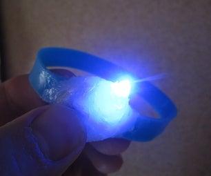 Wristband Nightlight