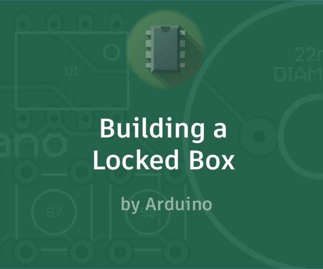 Building a Locked Box