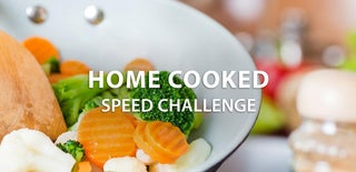 Home Cooked Speed Challenge