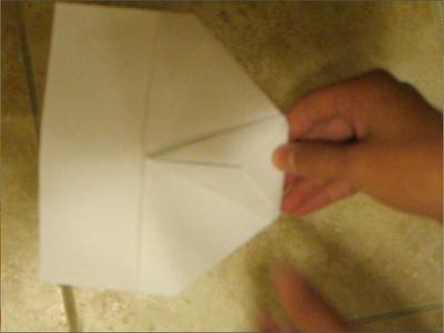 Paper Glider/Boomerang/Trick Plane