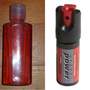 How to make Pepper spray at home!