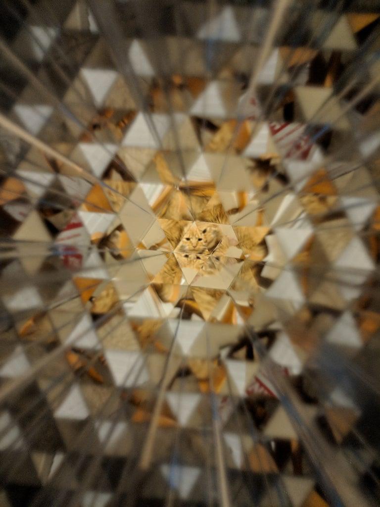 Build the Kaleidoscope