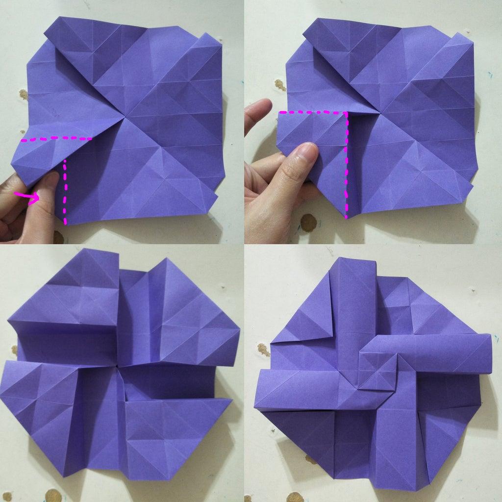 Folding #2