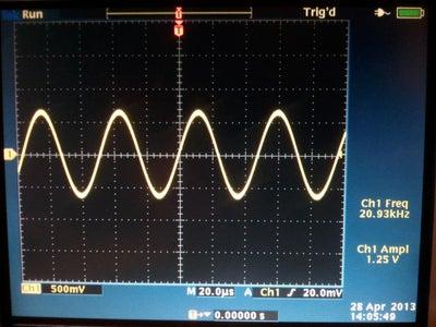 Measure Device Impedance