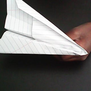 How to Make the Fastest Paper Airplane