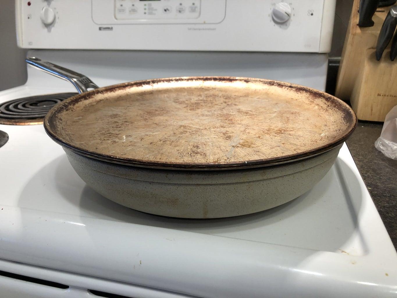 Cook the Pierogi