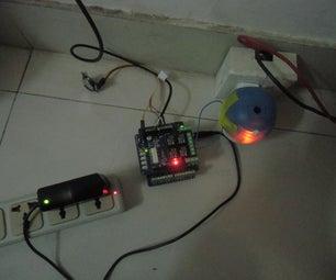 Remake the Mosquito Killer(Arduino)