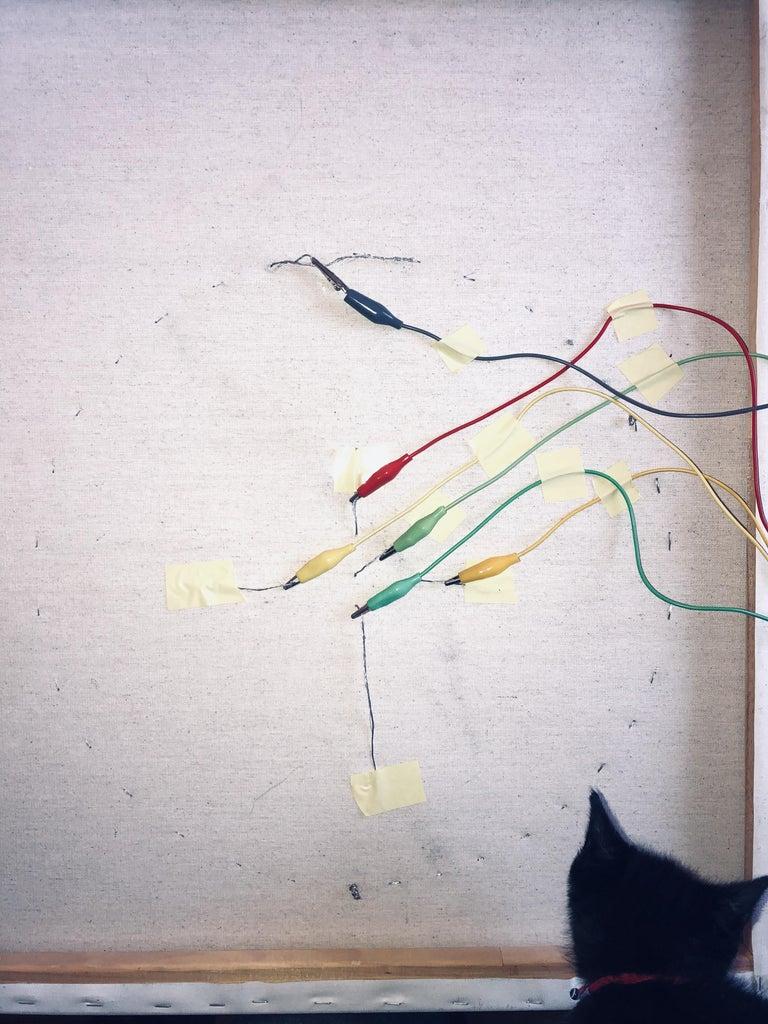 Conecta Los Cables