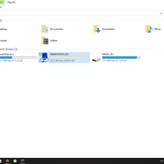 How To: Format Your SD Card Back to the Original Size (WINDOWS)