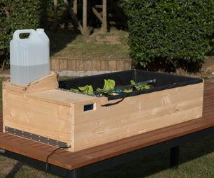 Smart IoT Garden
