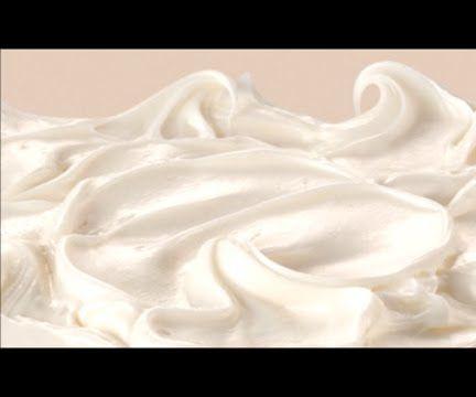 Classic Red Velvet Cake Frosting