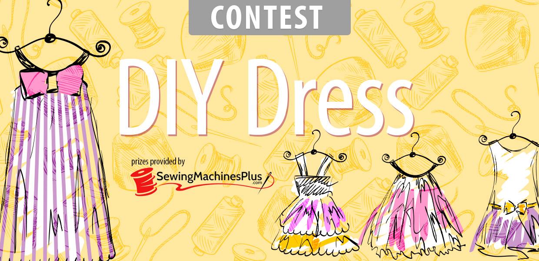 DIY Dress Contest