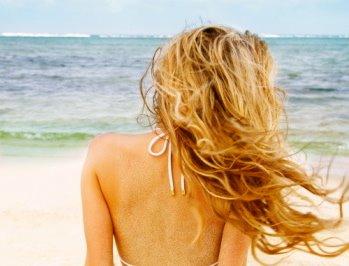 How to Get Beach Waves (No Heat)